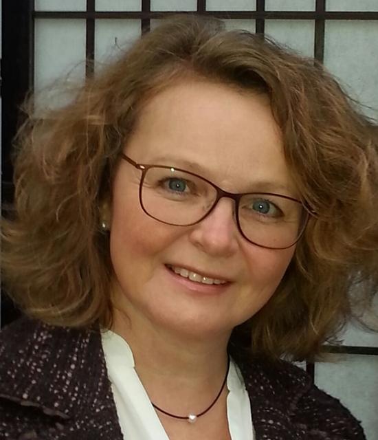 Margarete Langwald
