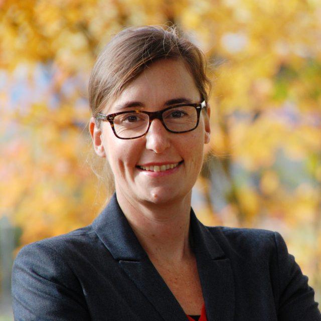 Ulrike Bayer