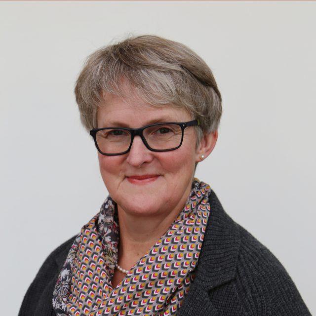 Ingrid Gierich